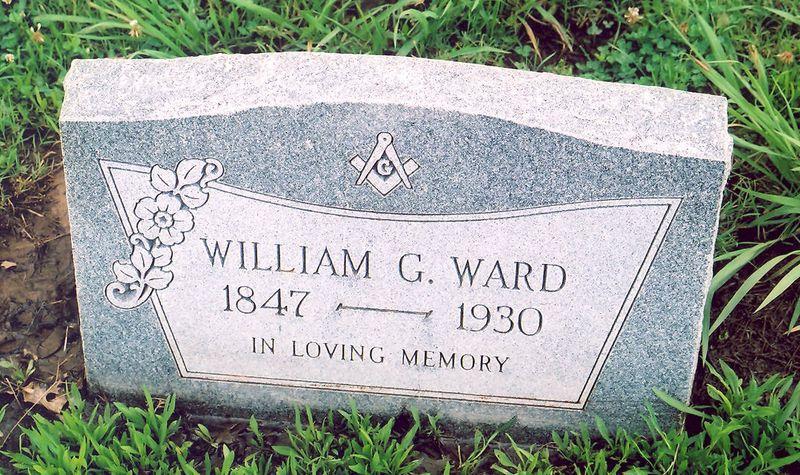Ward, WG