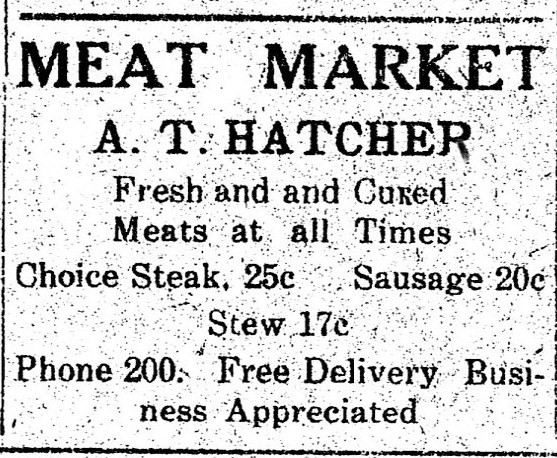 Hatchermeats