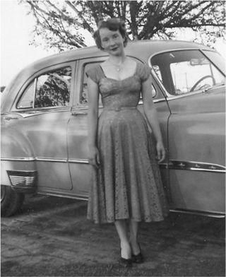 Margie Colleen Springer Simmons