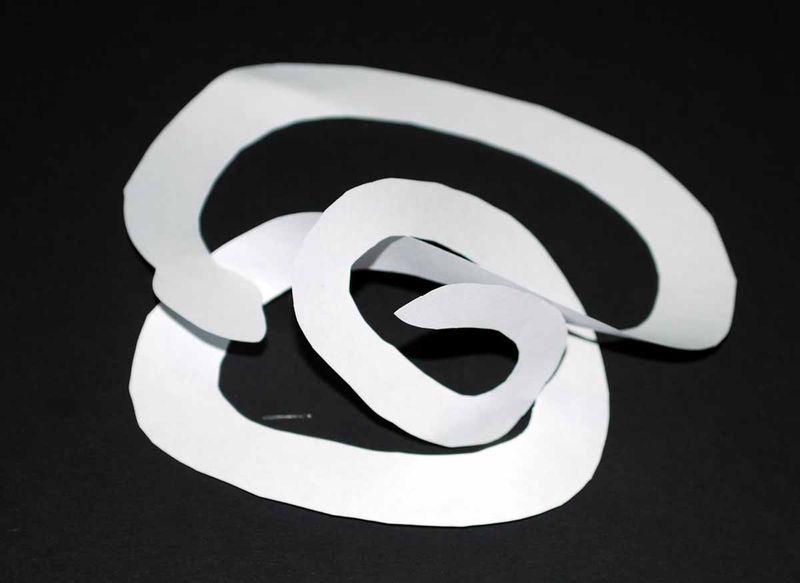 Papercuts snake2