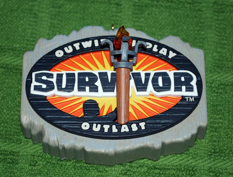Survivorornament