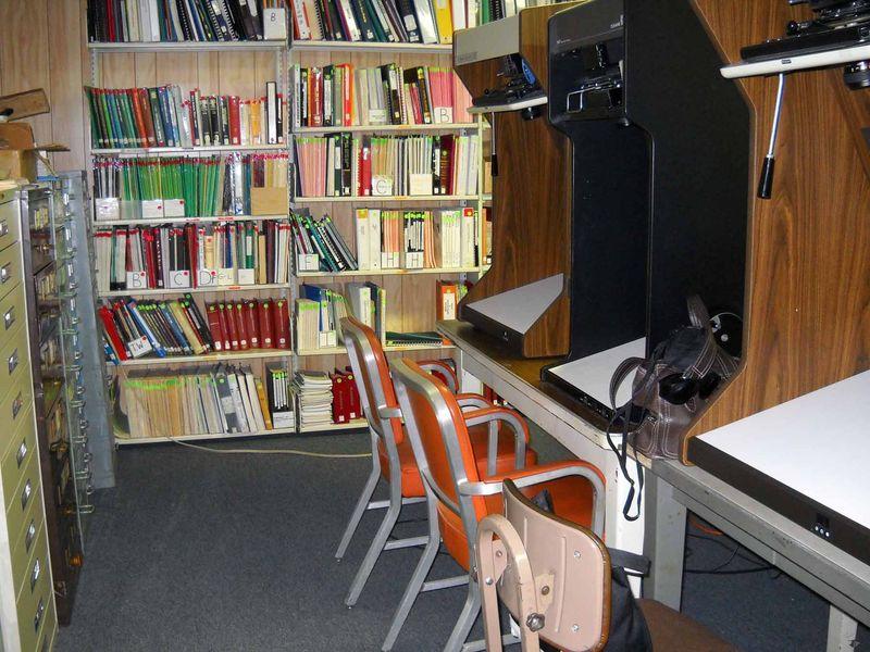 LibraryMay27