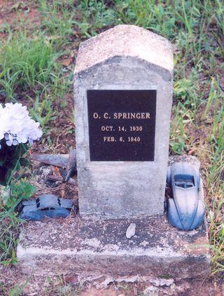 Springer, OC