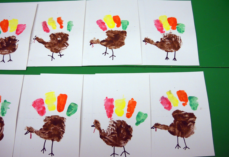 Turkeyhands