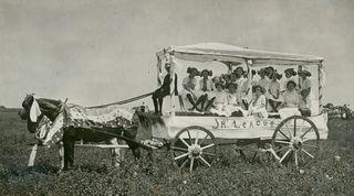 Float 1910
