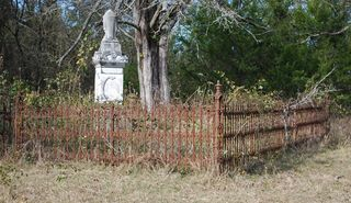 Cemeteryplot