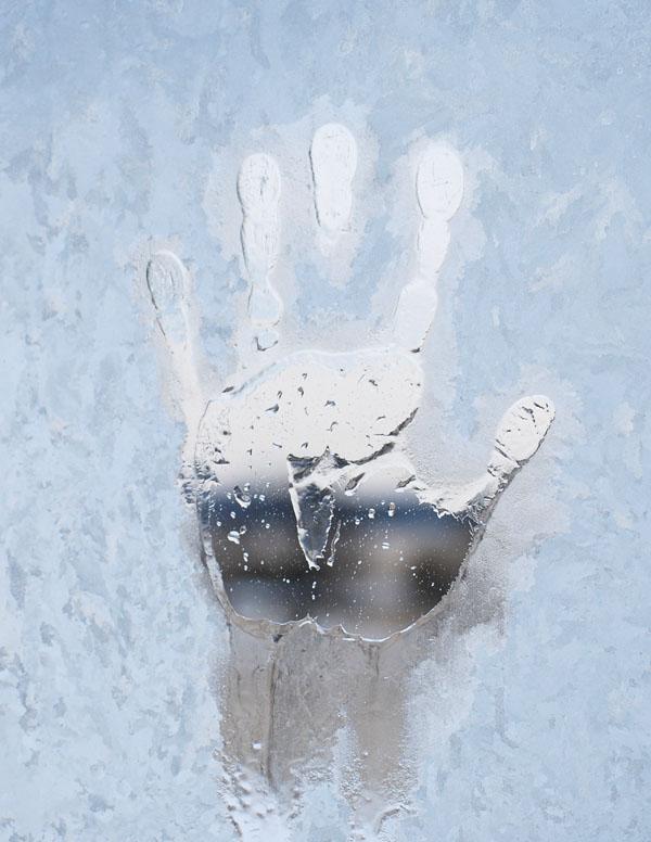 Frozenhand
