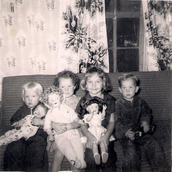 Springer Kids & Mary