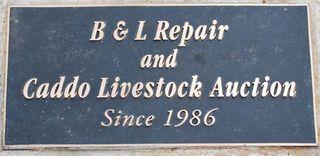 BL livestock