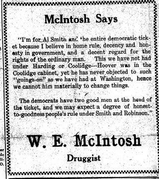 Mcintoshpolitics