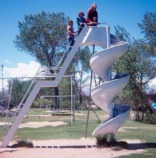 Kidsslide