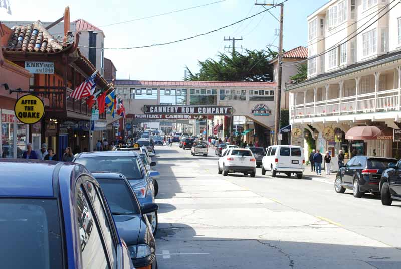 Canneryrow