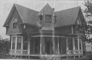 Afmanninghouse
