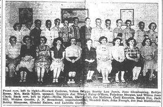 Class of 49