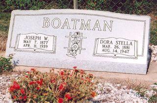 Boatman,Joseph