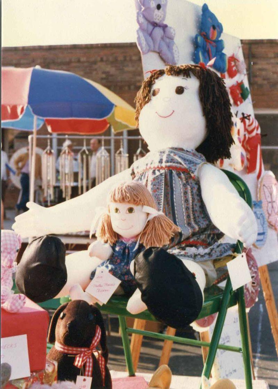1984 show