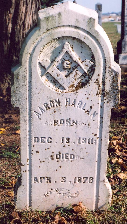 Harlan, Aaron