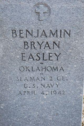 Easley, Benjamin