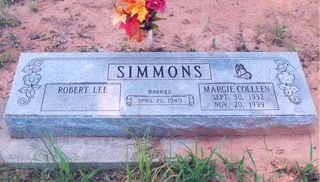 Simmons, Colleen
