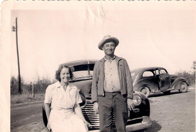 John & Della 2