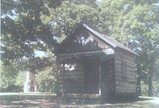 Bohanan cabin
