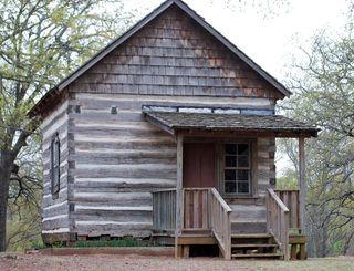 Bohannon cabin