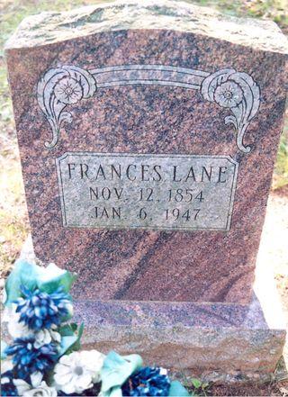Lane, Francis