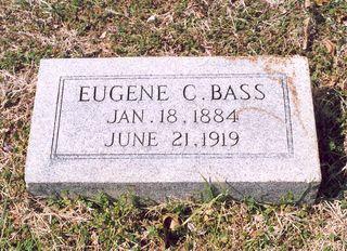 Bass,Eugene