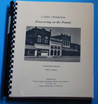 Caddobook