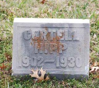 Hipp, Cortell