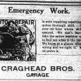 Cragheadgarage