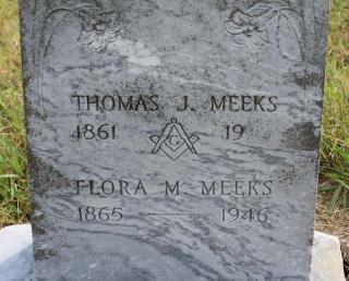 Meeks,ThomasFlora