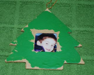 LittleAustinornament