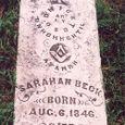 Beck Sarah