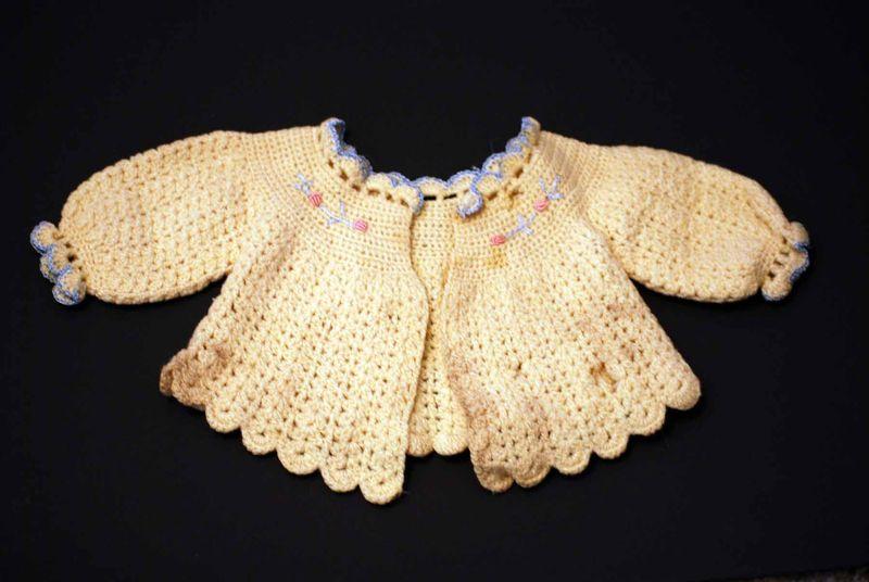 Mybabysweater