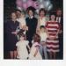 John's high school graduation, 1985.