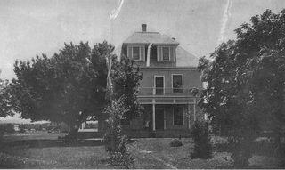 Walterglowerhouse