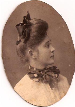 Daisy crossett