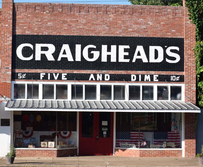 Craighead's2