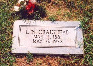 Craghead,LN (3)