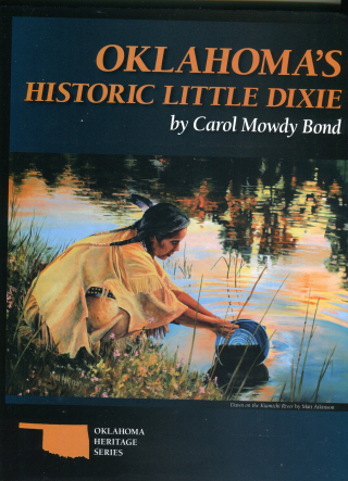 Dixiebook