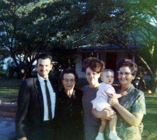 Fivegenerations