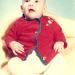 Baby John.
