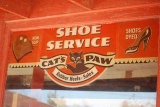 Shoesign