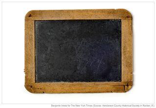 School-slate