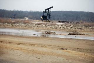 Oilderreck