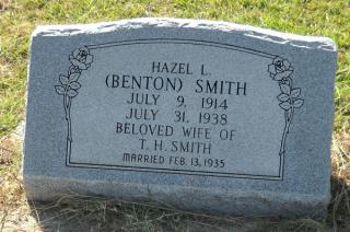 Smith,Hazel