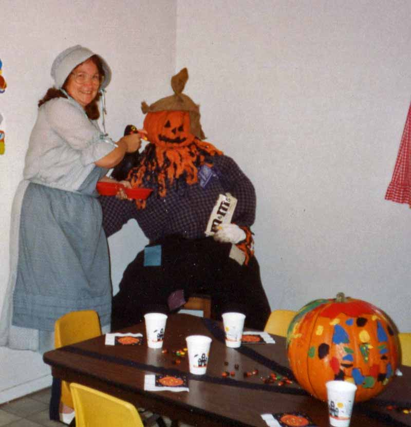 Halloweendaycare