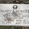 Hockett James