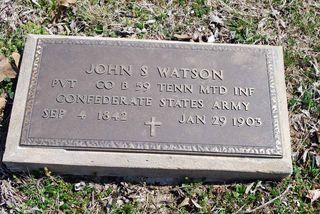 Watson John